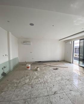 Serviced 4 Bedroom Maisonette with a Bq, Oniru, Victoria Island (vi), Lagos, Terraced Duplex for Sale