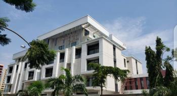 Fully Automated 5 Bedroom Ultra Luxury Terrace, Mixed Zone, Banana Island, Ikoyi, Lagos, Terraced Duplex for Sale