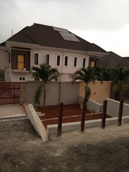 Brand New 4 Bedroom Semi Detached Duplex, Gra, Magodo, Lagos, Detached Duplex for Sale