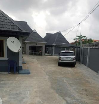 Six Blocks of Flat (a Luxury 4 Bedroom Bungalos with 3 Units 2 Bedroom), Ait Estate, Kola B/stp,, Alagbado, Ifako-ijaiye, Lagos, Block of Flats for Sale