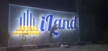 Plots of Land in Beautiful and Secured Estate, Bogije, Ibeju Lekki, Lagos, Residential Land for Sale