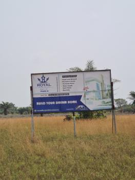 10 Acres of Excision Block Layout Land in a Serviced Estate, After La Campagne Tropicana,  Lekki, Folu Ise, Ibeju Lekki, Lagos, Mixed-use Land for Sale