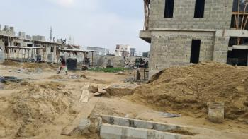 Block of Flat, Salem Bustop, Opposite Nicon Town, Ikate, Lekki, Lagos, Block of Flats for Sale