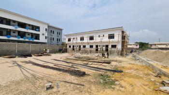 Enjoy Privacy Lifestyle in a Spacious Studio Apartments, Behind Romey Gardens Opposite Nicon Town,lekki, Lekki Phase 2, Lekki, Lagos, Block of Flats for Sale