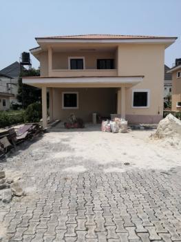 a 4 Bedroom Detached Duplex with a Room Bq, Buena Vista Estate, Lafiaji, Lekki, Lagos, Detached Duplex for Rent