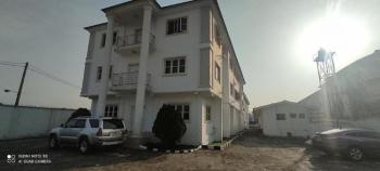 Lovely Very Clean and Spacious 3 Bedroom Flat, Alaka, Surulere, Lagos, Flat for Rent