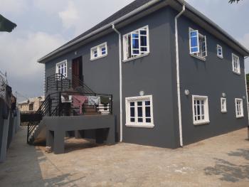 New 3 Bedroom Flat, Ogombo Road  Therra Annex Sangotedo, Ajah, Lagos, Flat / Apartment for Rent