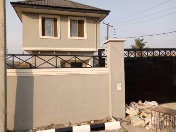 Newly Built 3 Bedroom Duplex Self Compound, Ado, Ajah, Lagos, Detached Duplex for Rent