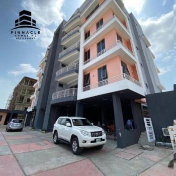 3 Bedroom Flats, Banana Island, Ikoyi, Lagos, Block of Flats for Sale