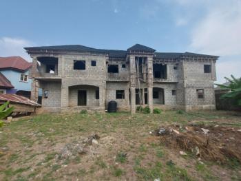 80% Completed Block of Flats, Awoyaya, Ibeju Lekki, Lagos, Flat for Sale