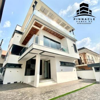Beautifully Finished 5 Bedroom Duplex, Magodo Phase 2, Gra, Magodo, Lagos, Detached Duplex for Sale