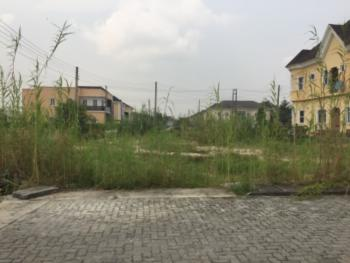 600 Square Meters Land, Northern Foreshore Estate, Chevron Drive, Lekki, Lagos, Residential Land for Sale