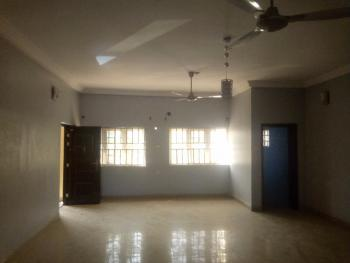 Spacious Two Bedrooms Flat, By Peace Apartment, Jahi, Abuja, Flat for Rent