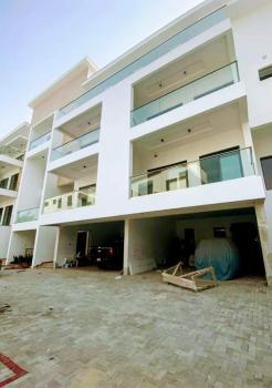 Brand New Luxury 4 Bedrooms Terrace Duplex with Swimming Pool, Banana Island, Ikoyi, Lagos, Terraced Duplex for Rent