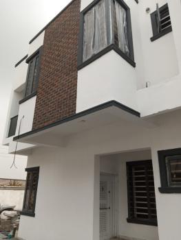 3 Bedroom En-suit Terrace Duplex, Abraham Adesanya/lekki Scheme2, Lekki Phase 1, Lekki, Lagos, Terraced Duplex for Sale