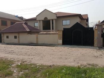 4 Bedrooms Detached Duplex Plus 2 Bedroom Flat and 1 Bedroom Flat, Seaside Estate, Badore, Ajah, Lagos, Detached Duplex for Sale