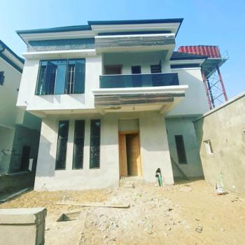 4 Bedroom Duplex, Chevron, Lekki, Lagos, Detached Duplex for Sale