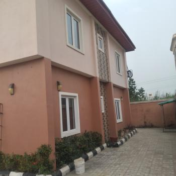 a Brand New Room in a Standard Flat, Shared Kitchen Only, Greenville Estate Badore Addo, Ajah, Lagos, Self Contained (single Rooms) for Rent