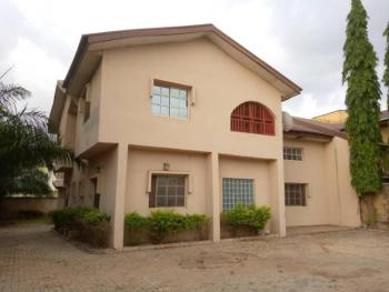 4 Bedroom Semi- Detached Duplex with Bq, Kabusa Garden Along Sunny Vale Estate, Dakwo, Abuja, House for Sale