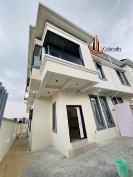 Well Built 4 Bedrooms Semi Detached Duplex, Off Ajah Round About, Ajah, Lagos, Semi-detached Duplex for Sale