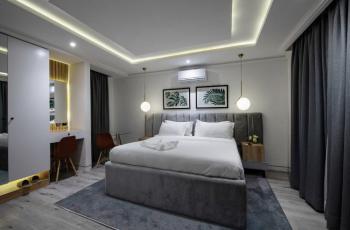 Executive Studio Apartment, Admiralty Road, Lekki Phase 1, Lekki, Lagos, Self Contained (single Rooms) Short Let