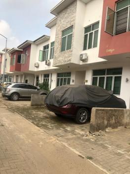 3 Bedroom Terrace Duplex, Berger, Arepo, Ogun, Terraced Duplex for Rent