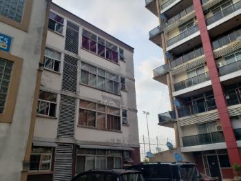 4-bedroom Flat, Block C5, 1004 Estate, Victoria Island (vi), Lagos, Flat for Sale