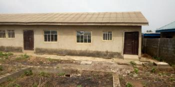 5 Units of a Room & Parlour Self Contained in a Brand New House, Araromi Street, Mojoda, Adamo, Ikorodu, Lagos, Mini Flat for Rent