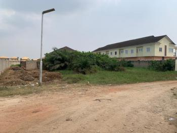 a Corner Piece Plot of Land Measuring 700sqm, Opic Estate, Opic, Isheri North, Lagos, Mixed-use Land for Sale