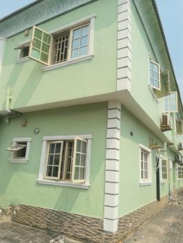 Nicely Built Selfcontained, Ologolo Road, Ologolo, Lekki, Lagos, Self Contained (single Rooms) for Rent