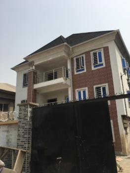 Newly Built 3 Bedroom Flat, Off Adelabu, Adelabu, Surulere, Lagos, Flat for Sale