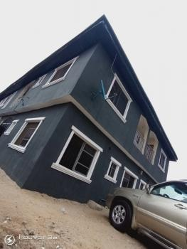 Brand New 3 Bed Room, Badore, Ajah, Lagos, Flat for Rent