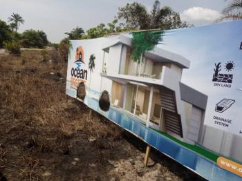 Affordable Hectares of Lands for Investment in The New Lagos, Ocean Breeze Gra, Igbo-olomi, 2 Minutes Before La Campaigne Tropicana, Ibeju Lekki, Lagos, Residential Land for Sale