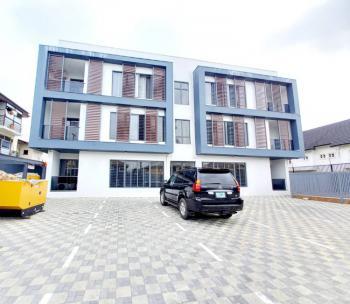Luxury 3 Bedrooms Terrace Duplex, Lekki Phase 1, Lekki, Lagos, Terraced Duplex for Rent