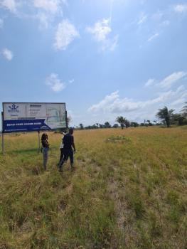 Invest Today in Royal County, Royal County Phase 3, 4 Minutes After La Campaigne Tropicana Resort., Folu Ise, Ibeju Lekki, Lagos, Residential Land for Sale