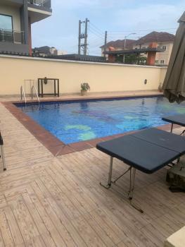 Single Room, Oniru, Victoria Island (vi), Lagos, Self Contained (single Rooms) Short Let