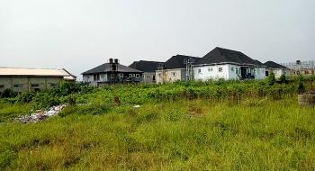 100% Affordable Dry Lands in a Well Developed Estate, Kajola, Total Cooperative Villa, Lakowe, Ibeju Lekki, Lagos, Residential Land for Sale