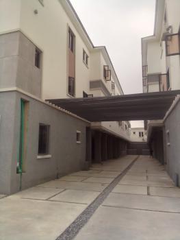 Exquisite 2 Bedroom Apartment, Granville Court, Orchid Road, Lekki, Lagos, Flat for Sale