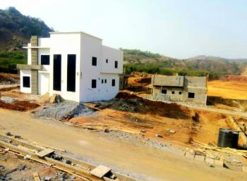 5 Bedroom Detached Duplex Plot, Diplomatic Zone, Katampe Extension, Katampe, Abuja, Residential Land for Sale