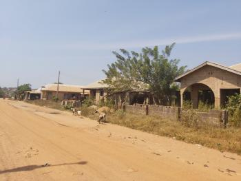 4 Nos of 2 Bedroom Flat Well Structured, Ilobu Road, Osogbo, Osun, Detached Bungalow for Sale