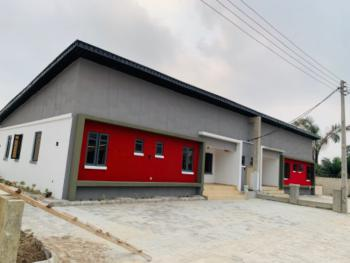 Luxury Finished 3 Bedroom Semi Detached Bungalow in an Organized Estate, Oribanwa, Close to Mayfair Garden,, Lekki, Lagos, Semi-detached Bungalow for Sale