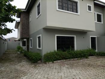 5 Bedroom Duplex with Bq, Lekki Right Hand Side, Lekki Phase 1, Lekki, Lagos, Semi-detached Duplex for Rent