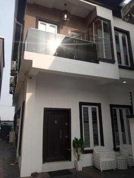 Newly Built Luxurious 4 Bedroom Semi Detached Duplex, Ikota Lekki Lagos, Lekki, Lagos, Semi-detached Duplex for Rent