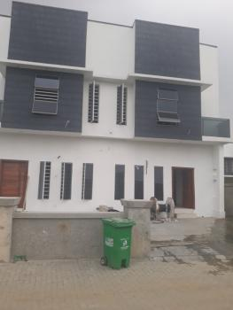 New 4 Bedroom Semi Detached Duplex with Bq, Ikota Villa  Behind Mega Chicken Lekki Express., Ikota, Lekki, Lagos, Semi-detached Duplex for Sale