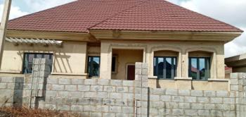 a Solidly Built 85% Finished Property, By The Express, Lokogoma District, Abuja, Detached Bungalow for Sale