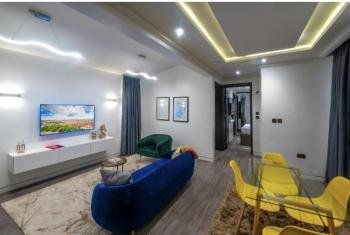 Executive One Bedroom Apartment, Admiralty Road, Lekki Phase 1, Lekki, Lagos, Mini Flat Short Let
