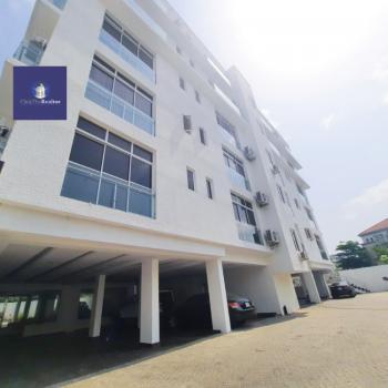 Waterview 3 Bedroom Apartment, Onikoyi, Ikoyi, Lagos, Terraced Bungalow for Sale