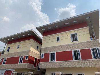 5 Bedrooms Detached Duplex with Bq All Room Ensuit, Adeniyi Jones Ikeja Lagos State, Ikeja, Lagos, Detached Duplex for Rent
