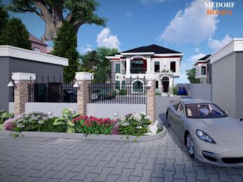 Ultra Modern Magnificent Fully Detached 4 Bedroom Duplex with Bq, Medorf Homes, Abijo, Lekki, Lagos, Detached Duplex for Sale