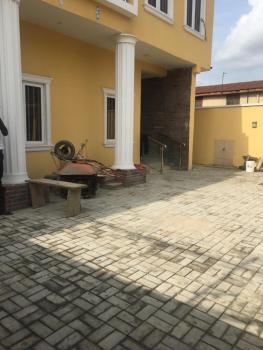 5 Bedrooms Duplex All Room Ensuit, Adeniyi Jones Ikeja Lagos State, Ikeja, Lagos, Terraced Duplex for Rent